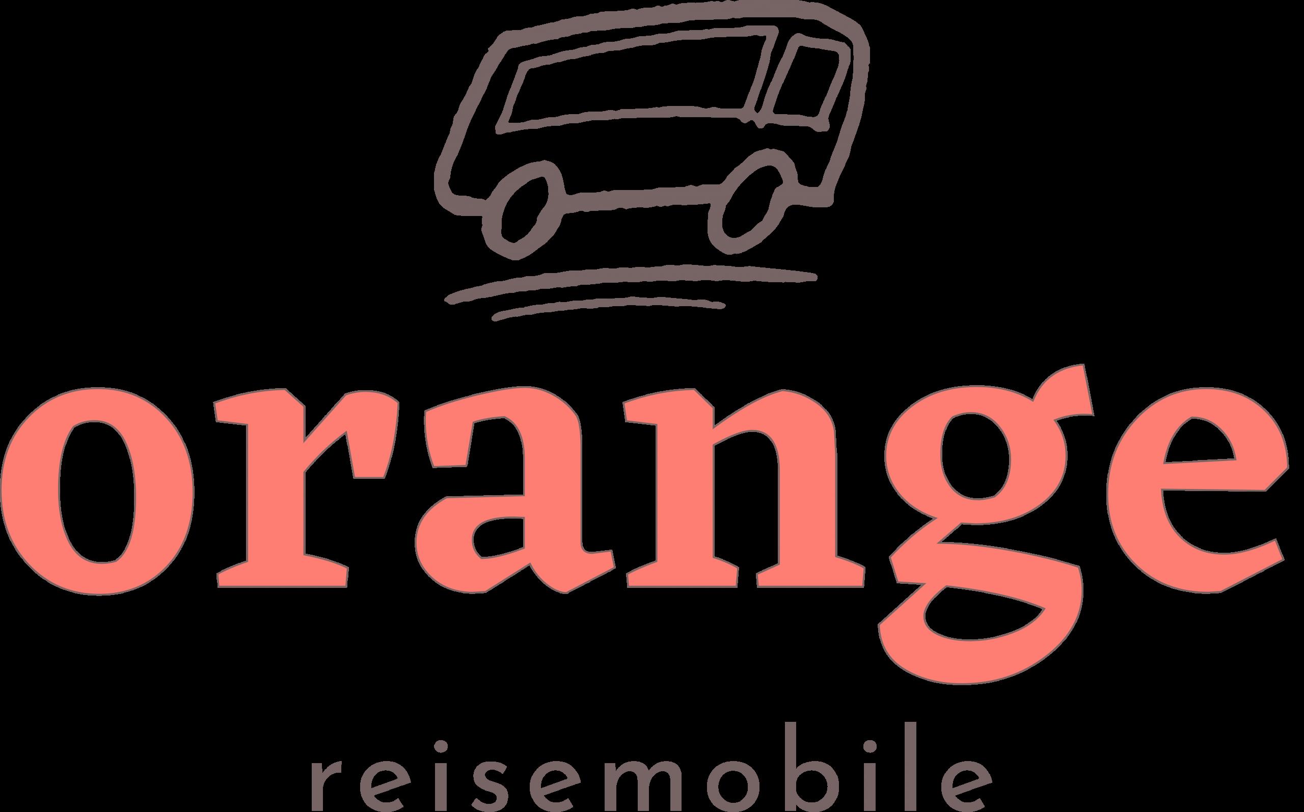 Orange Reisemobile