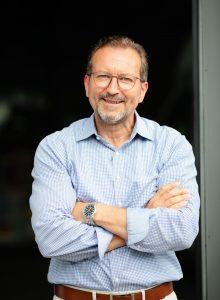 Matthias Fiolta - Geschäftsführer